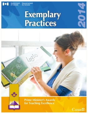 Tiffany Poirier Exemplary Practices