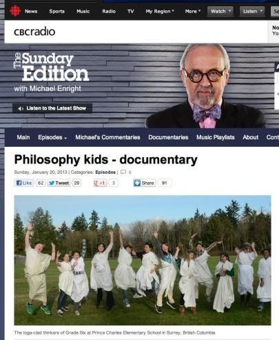 Philosophy Kids 2